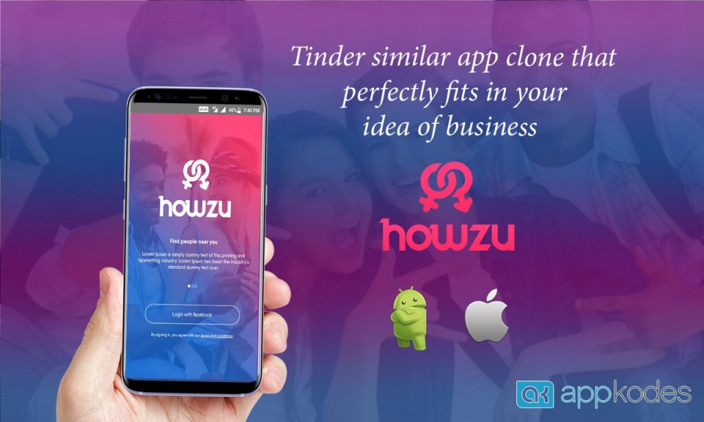 Building dating apps with PHP tinder clone scripts – Appkode Howzu