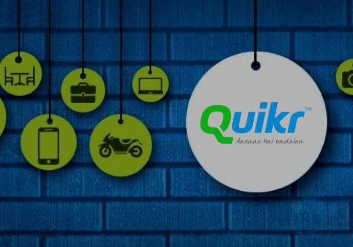 quikr clone