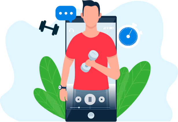 User engagement on online platforms